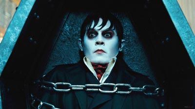 影评:《黑影》 吸血鬼电影迷途知返