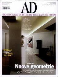《建筑辑要-AD》(意大利)