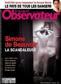 《新观察家-Le OUVEL OBSERVATEUR》(法国)