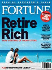 《财富-Fortune》(美国)