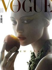 《时尚-Vogue》(意大利)