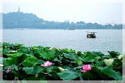 浙江_杭州西湖