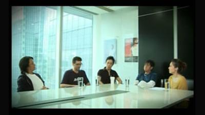 谭咏麟《再度感动》专辑访谈: