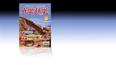 《小学科学》2013年第3期