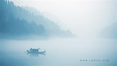 《相忘于江湖》